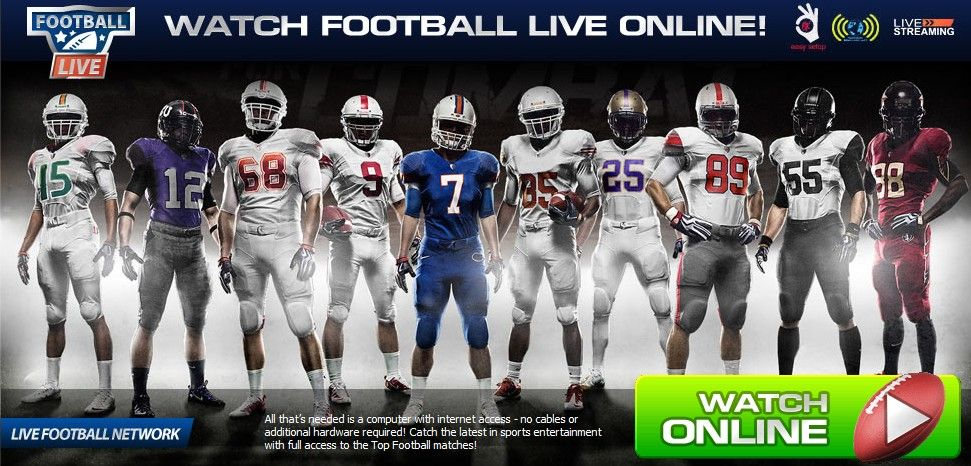 Nfl Live Stream You Can Watch All Nfl Match Live Stream Here So Just Follow Us And Stay With Us Nike Pro Combat Nfl Football Wallpaper Madden Nfl