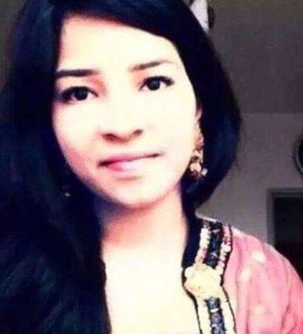 Muslim Dad Admits Strangling Daughter In Honour Killing After