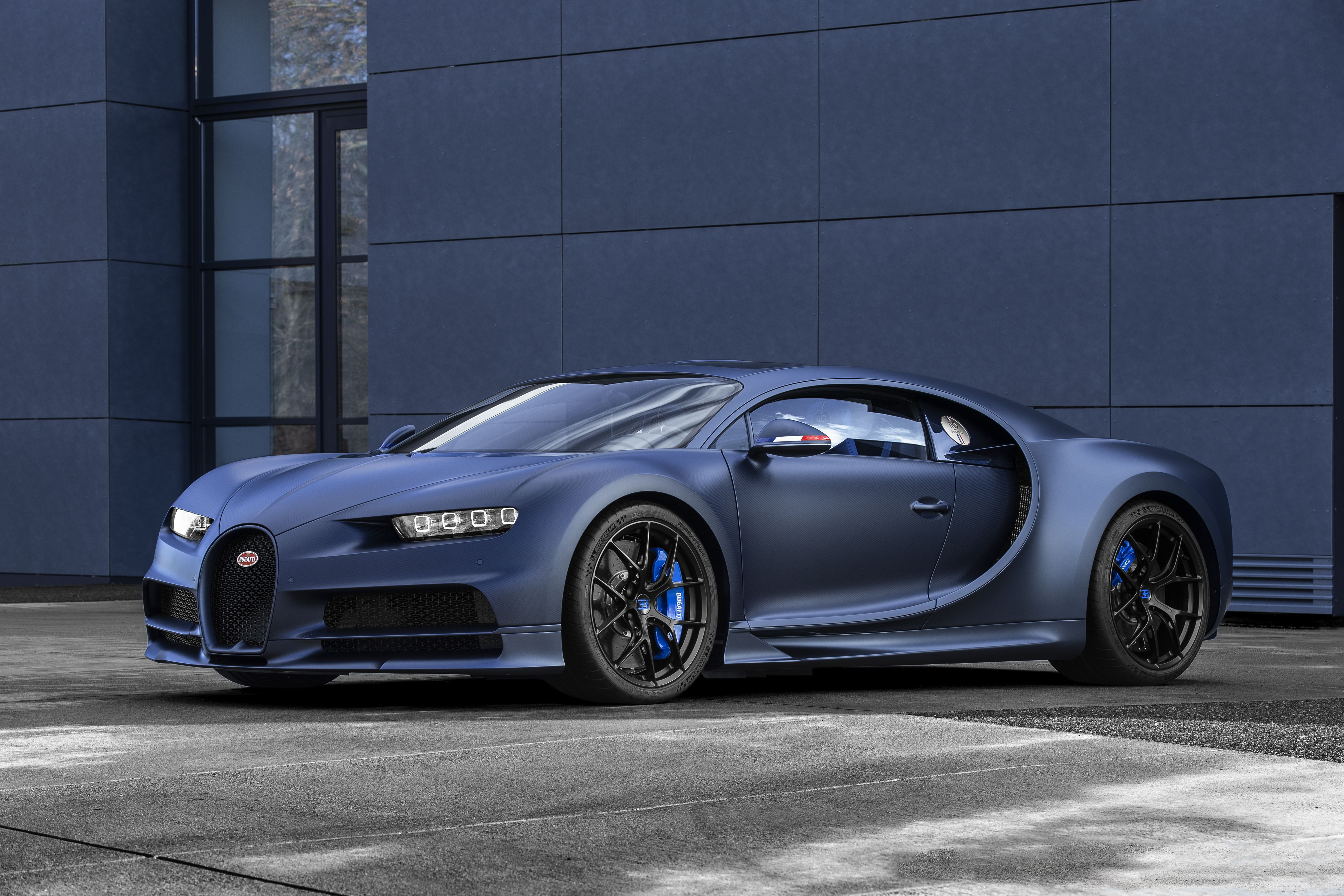 2019 Bugatti Chiron Sport 110 Ans Edition Top Speed Bugatti Cars Bugatti Chiron Bugatti
