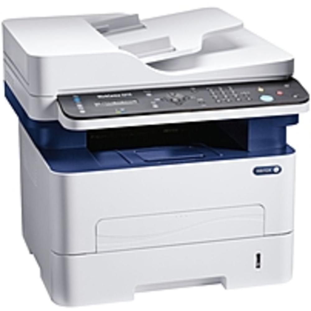 New Xerox WorkCentre 3215 Monochrome Multifunction Manual Duplex Laser Printer