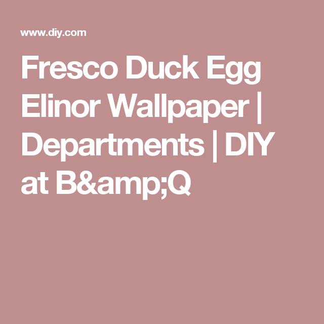 fresco duck egg elinor