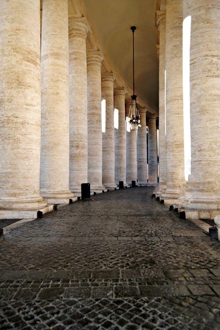 A Tour Of Vatican City, Rome
