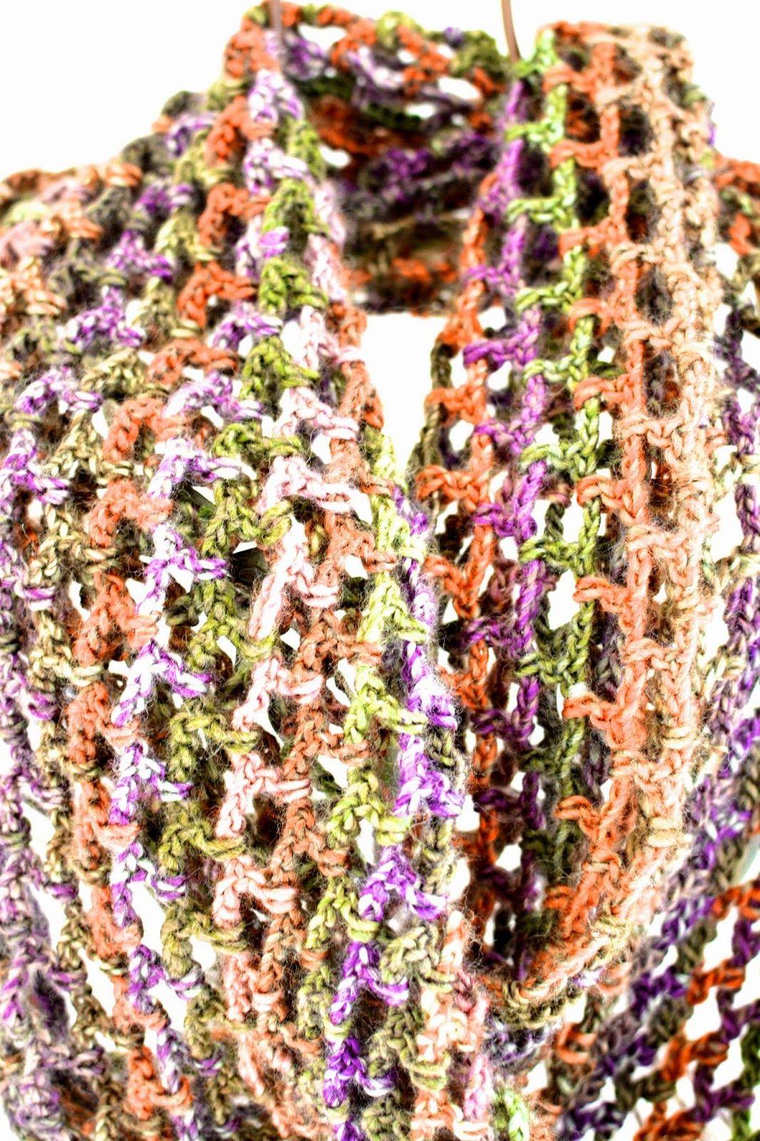 Annoos crochet world super easy infinity scarf free tutorial annoos crochet world super easy infinity scarf free tutorial dt1010fo
