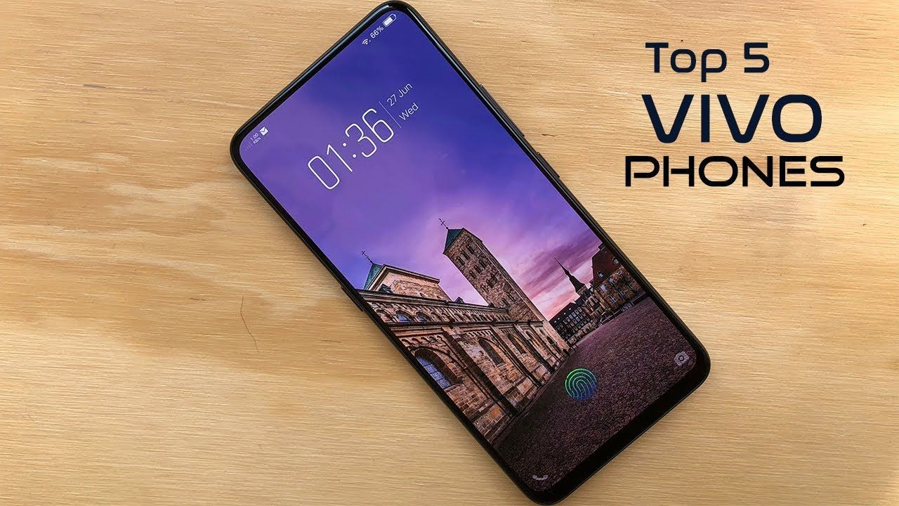 Top 5 Best VIVO Smartphone in 2018 Vivo, Hearing