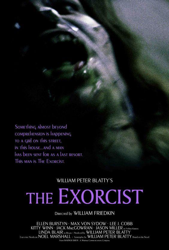 Exorcist 1973 full movie