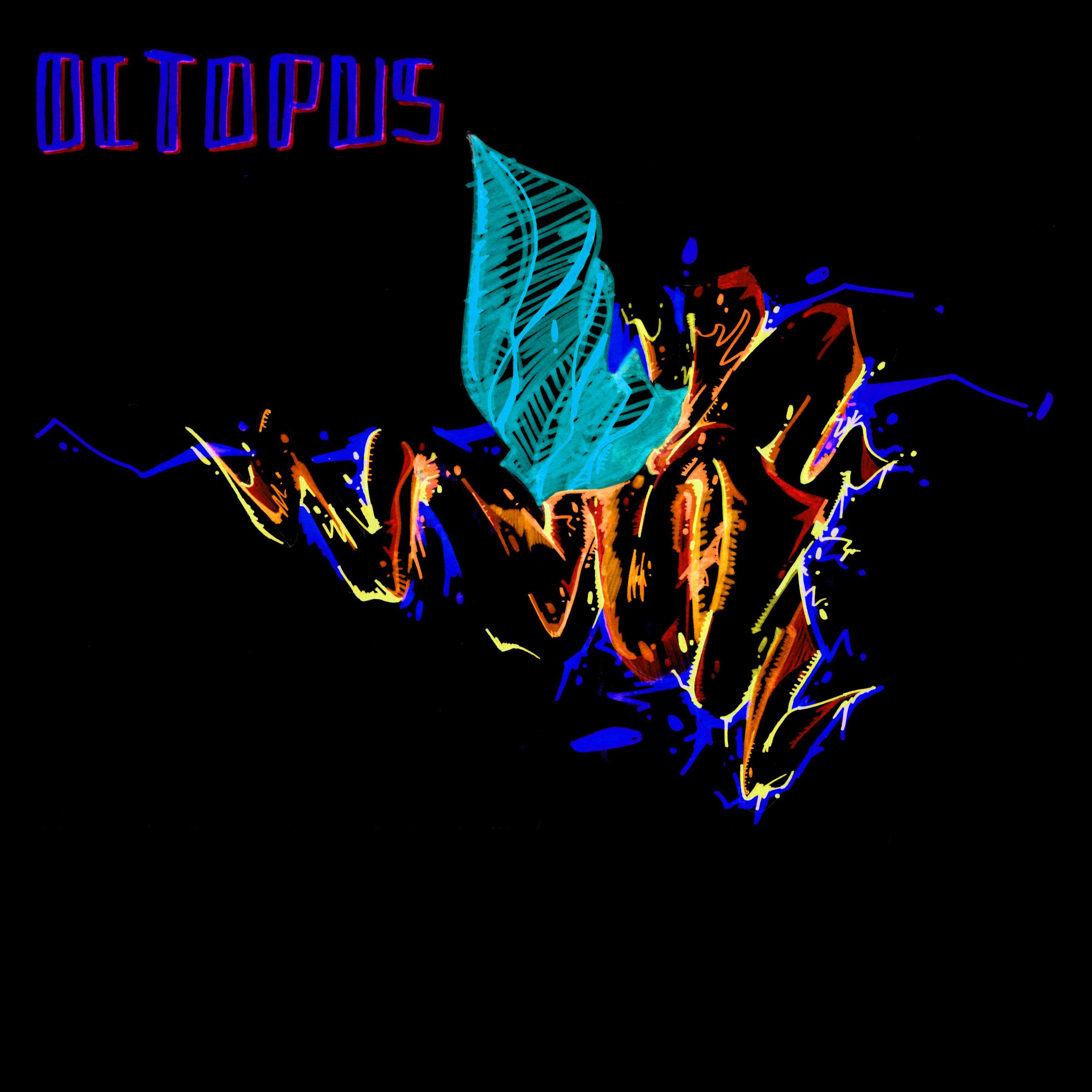 Listen King Krule Octopus Musique