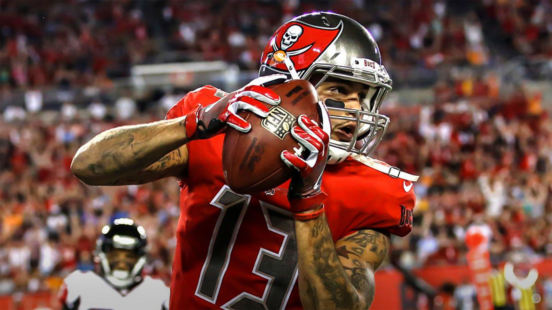 Fantasy Football Predictions Mike Evans Will Be The Best Wide Receiver In The Nfl 2019 Season In 2020 Fantasy Football Rankings Football Predictions Fantasy Football