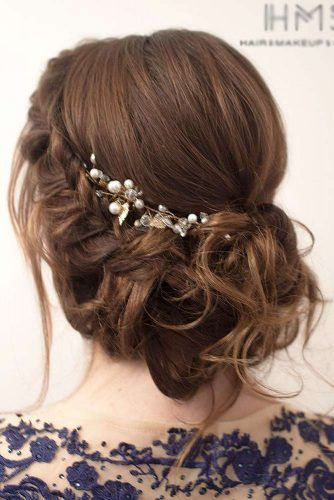 50 Awesome Prom Frisuren Ideen Fur Frauen Hochzeitsfrisuren Frisur Hochgesteckt Brautfrisur