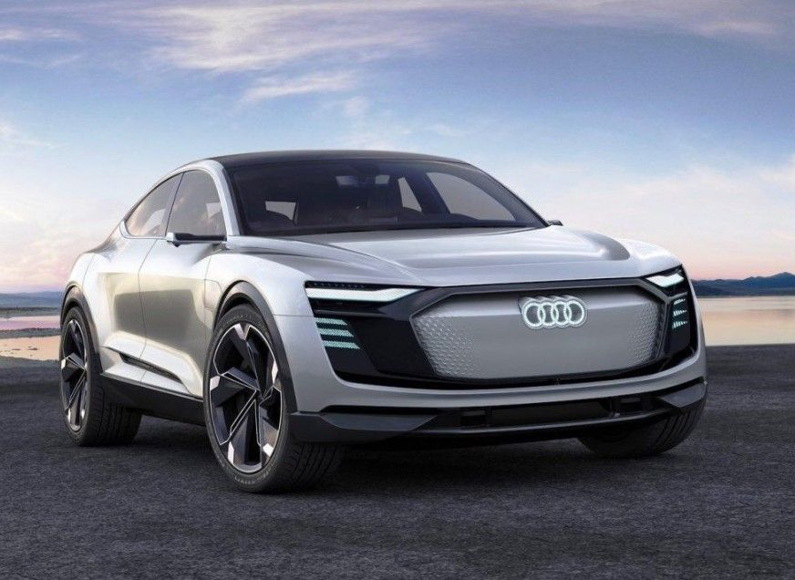 The Best Audi Q9 2019 Pret And Pics
