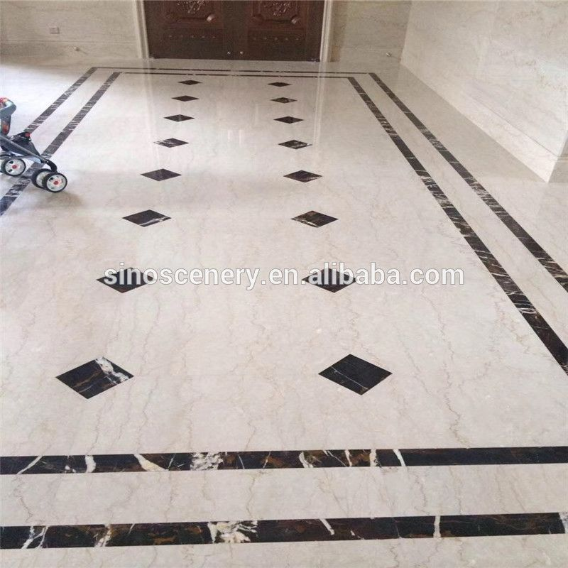 Mable Floor Tiles Price For Botticino Classico Beige Stone