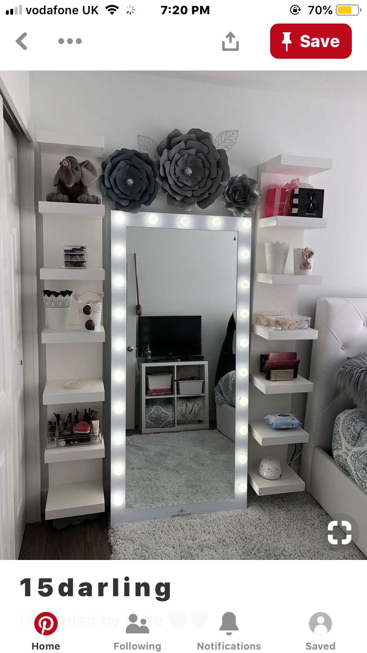 Pin en Diy decoración habitación