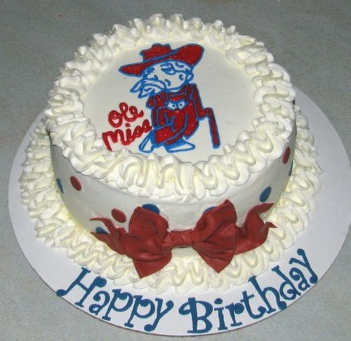 Amazing Happy Birthday Ole Miss With Images Miss Cake Cake Cake Funny Birthday Cards Online Fluifree Goldxyz