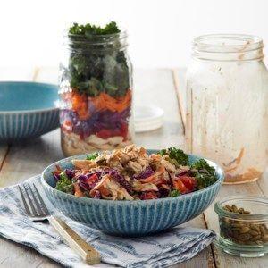 Lassen Sie uns unsere Rezepte für ein gesundes Mittagessen mitnehmen ... Lassen Sie uns unsere Rezepte für ein gesundes Mittagessen mitnehmen ...,