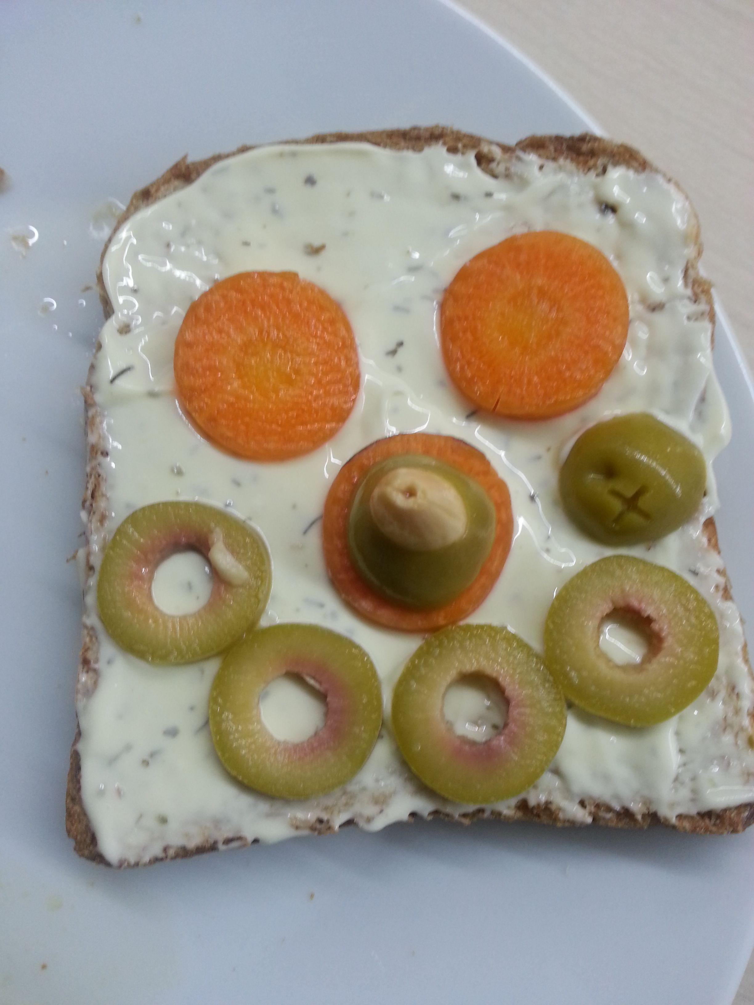 My kind of toast :)