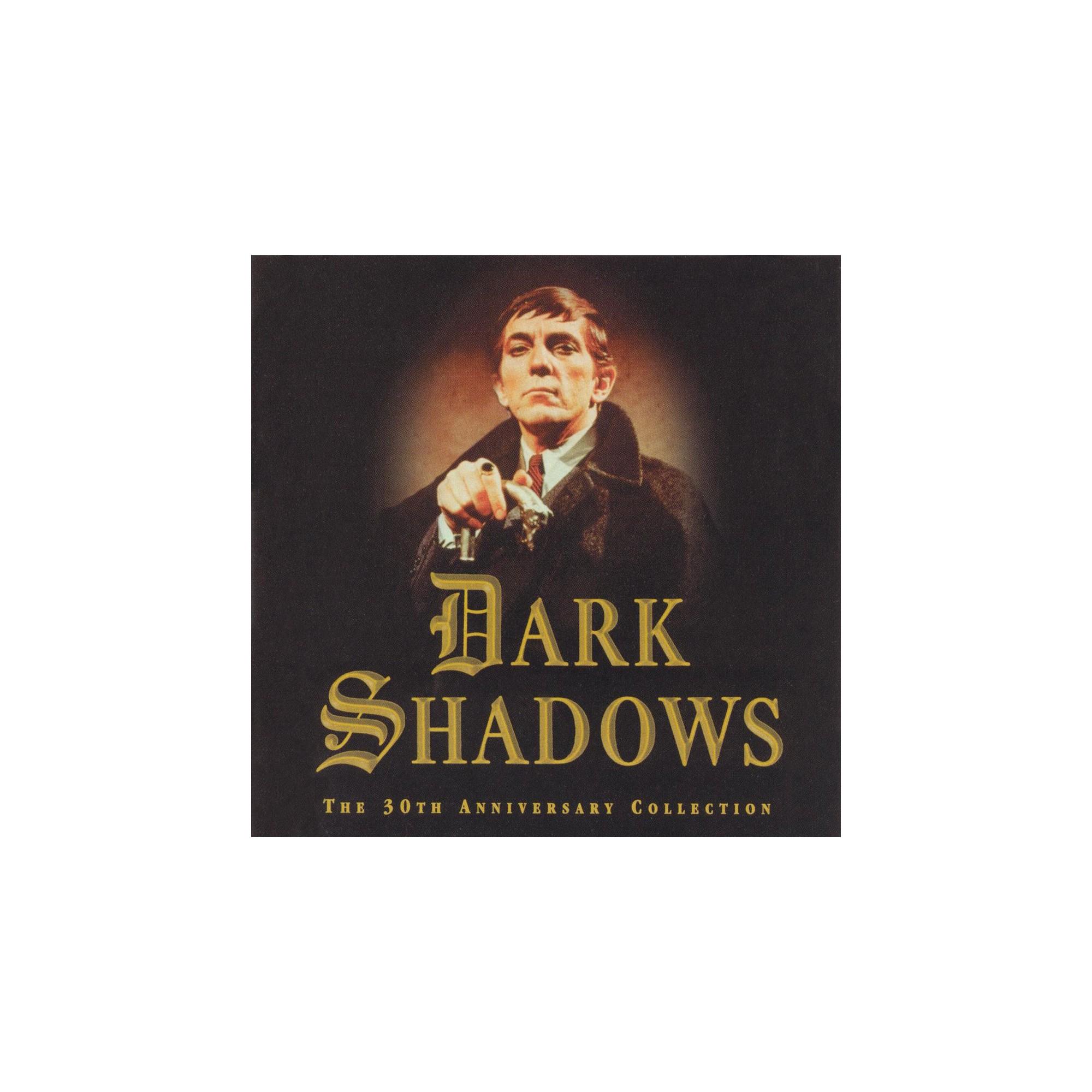Dark shadows - Dark shadows:30th anniversary collect (CD)