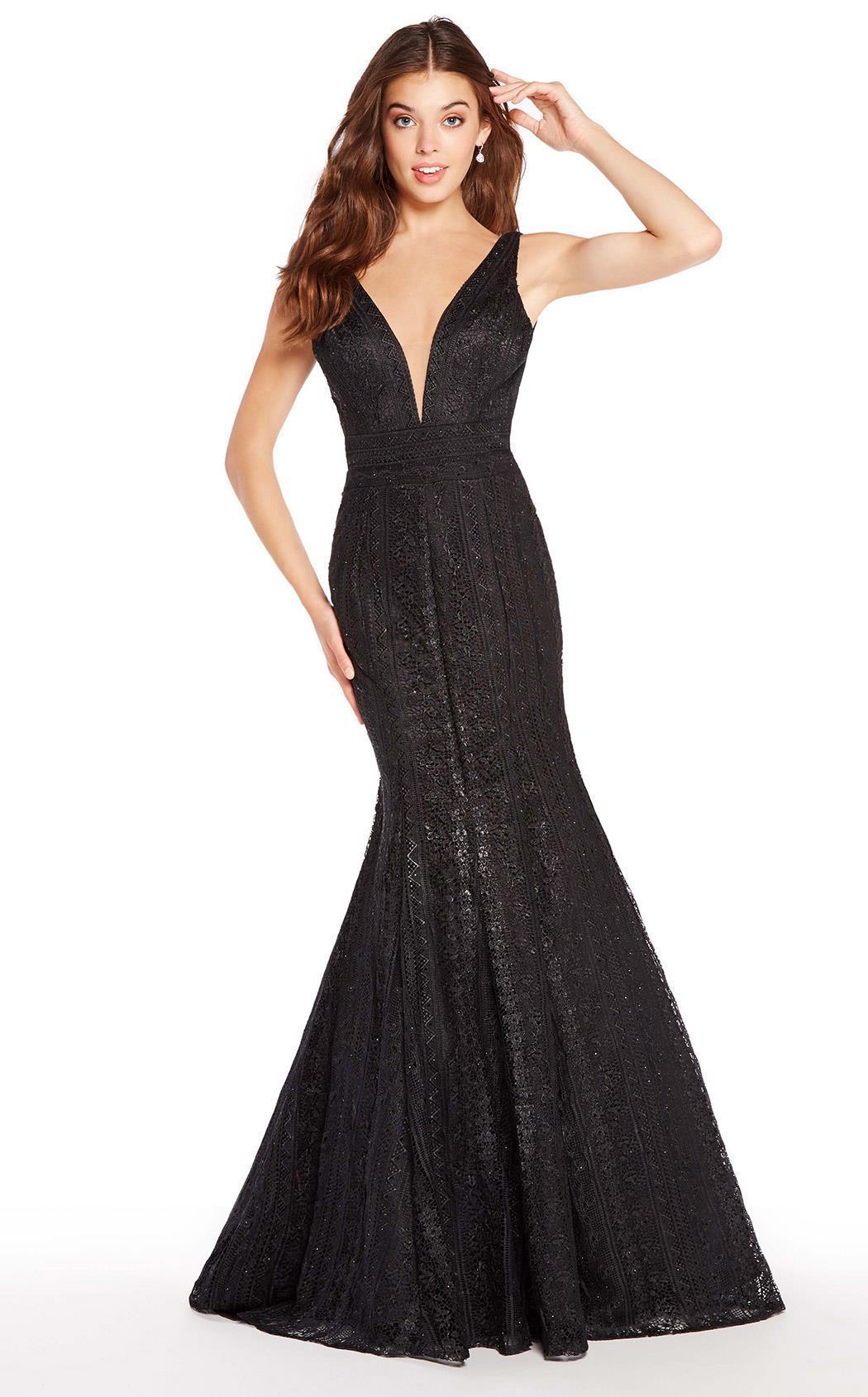 ee39fa76f9b Alyce 60138 Unique Prom Dresses