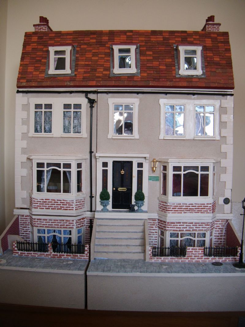For sale late viictorian edwardian decorated and fully for Fully decorated homes