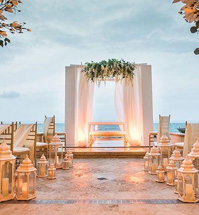 Wedding Venue In San Juan Puerto Rico