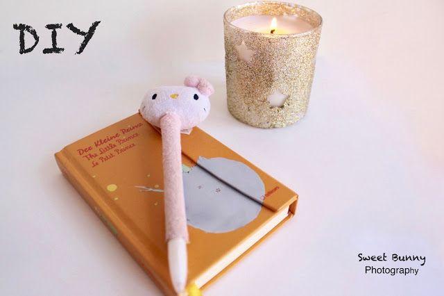Olá Bunny's       O Primeiro DIY do Ano!!        Tal como prometido os videos vão começar a f...