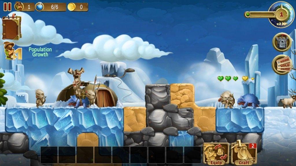 10 Games Like Terraria Sandbox Adventure Games Steam Video