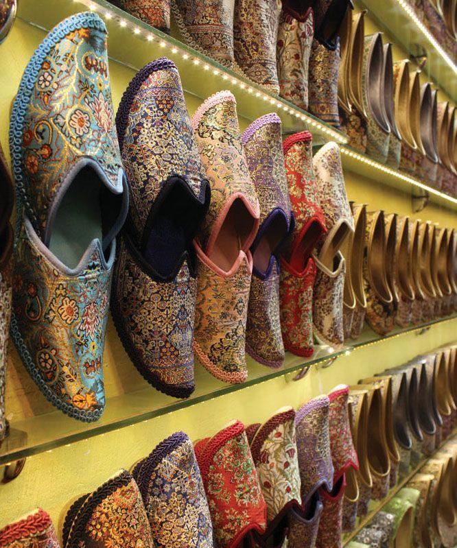 Фото производителей обуви в стамбуле