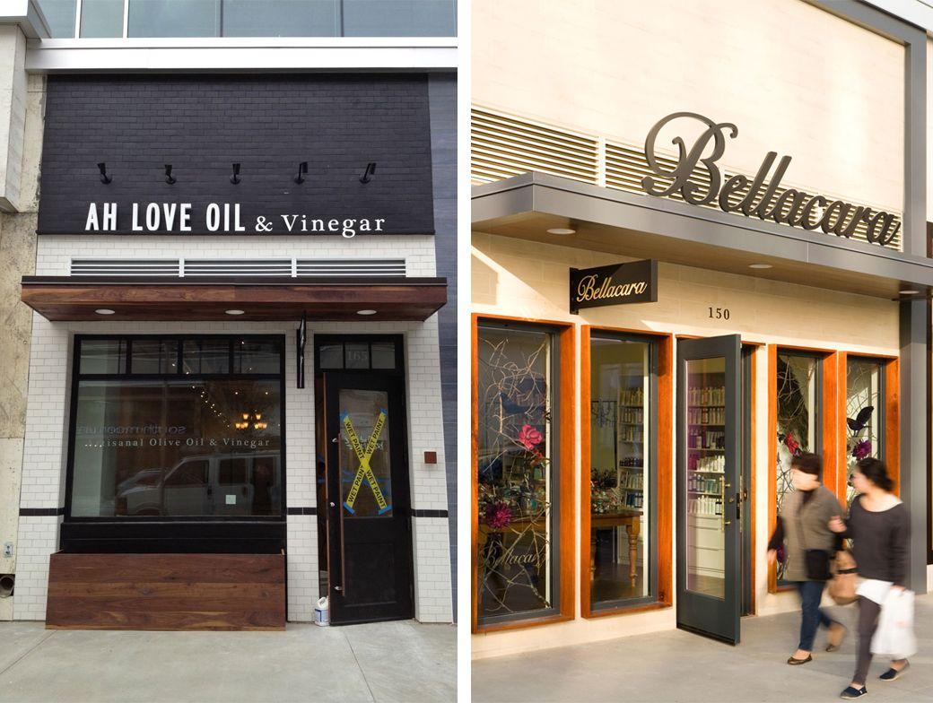 storefront design - Storefront Design Ideas