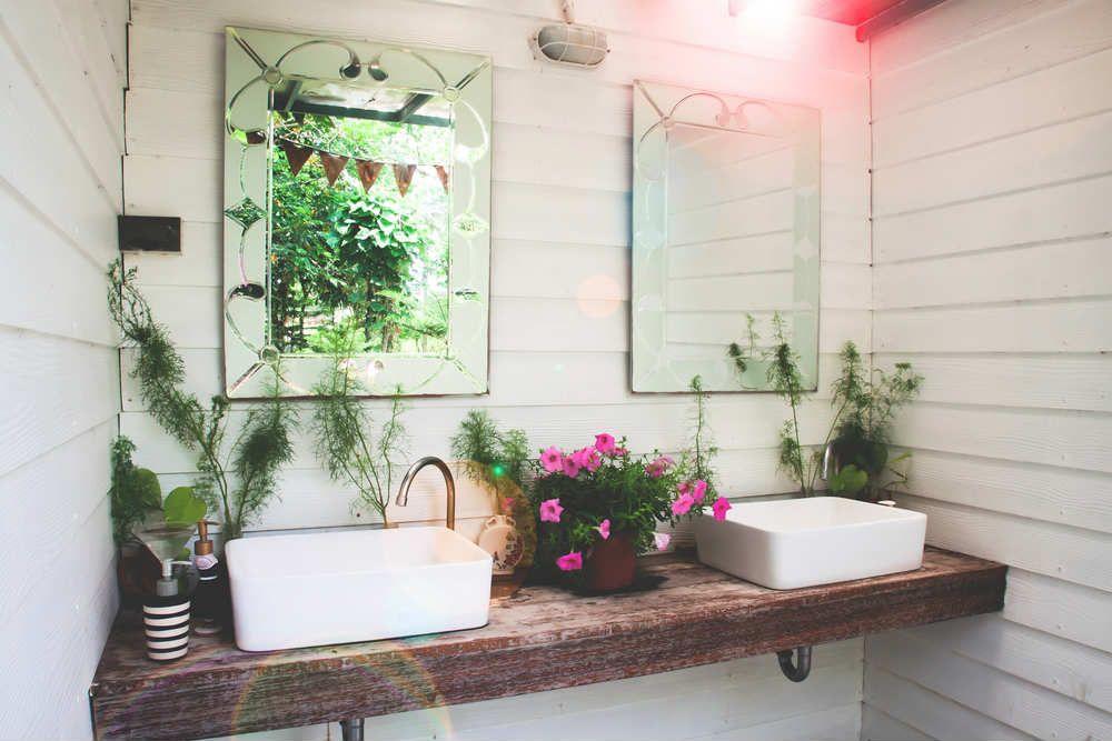 Piante arredamento bagno idee per la casa pinterest bagno
