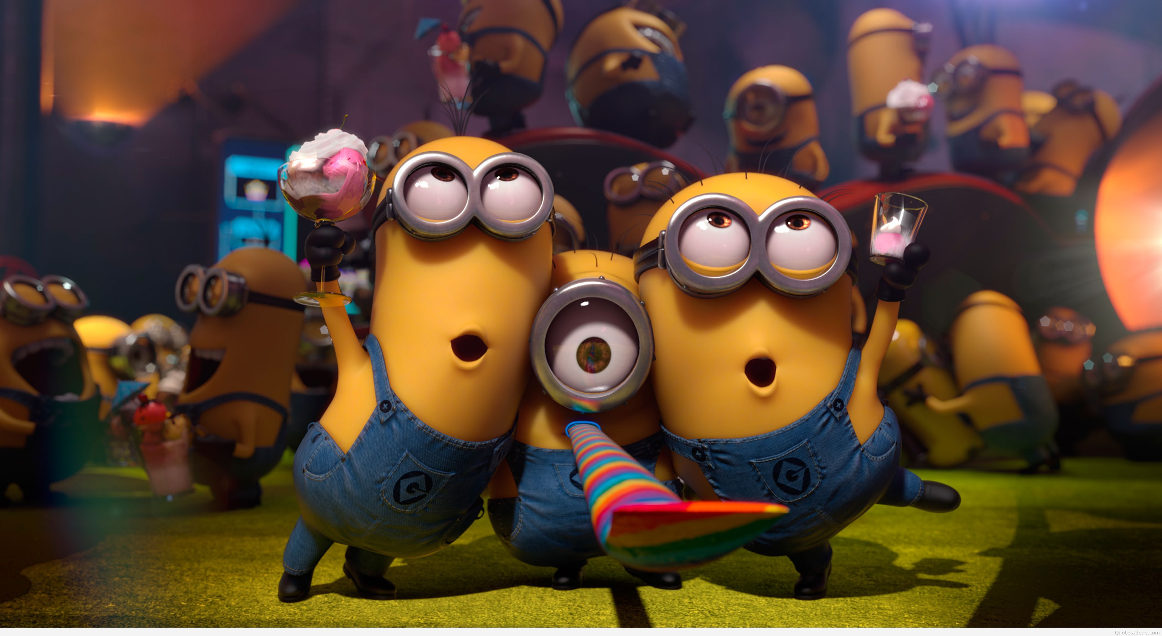 minions movie wallpaper hd : find best latest minions movie