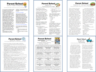 Explain reading strategies to parents! This website is awesome. It has tons of posted lesson plans for all the reading strategies.   # Pin++ for Pinterest #
