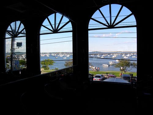 Isaac S Waterfront Restaurant Plymouth Ma