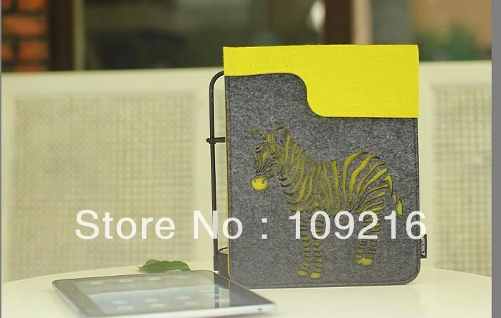 Free shipping!! 1pcs Fahsion Zibra Laser Cut Pattern Tablet Sleeve Pouch Pocket for ipad2/for ipad3 on AliExpress.com. 5% off $21.55