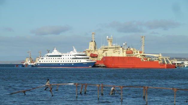 La banda ancha llega al sector marítimo de la mano de Maritime+