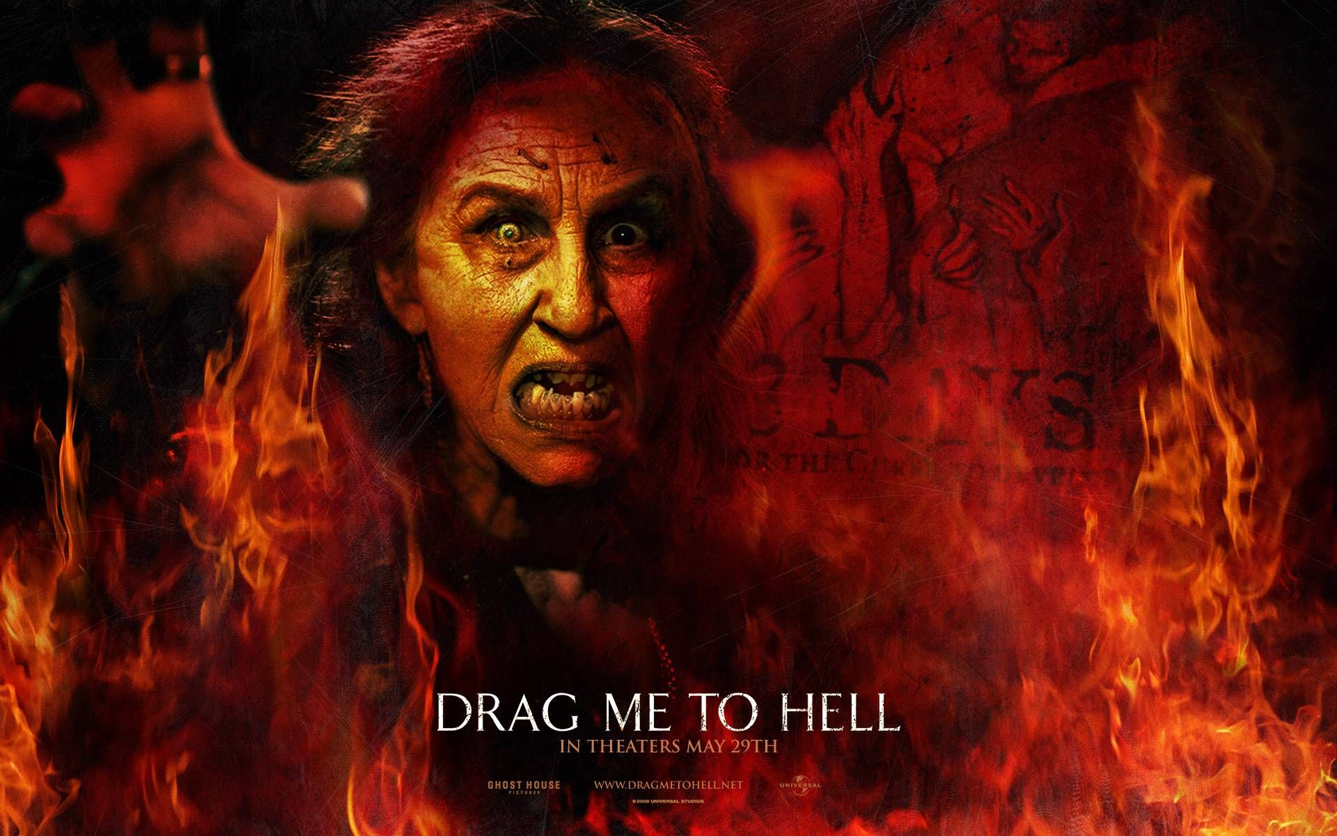 Pin Em Hell