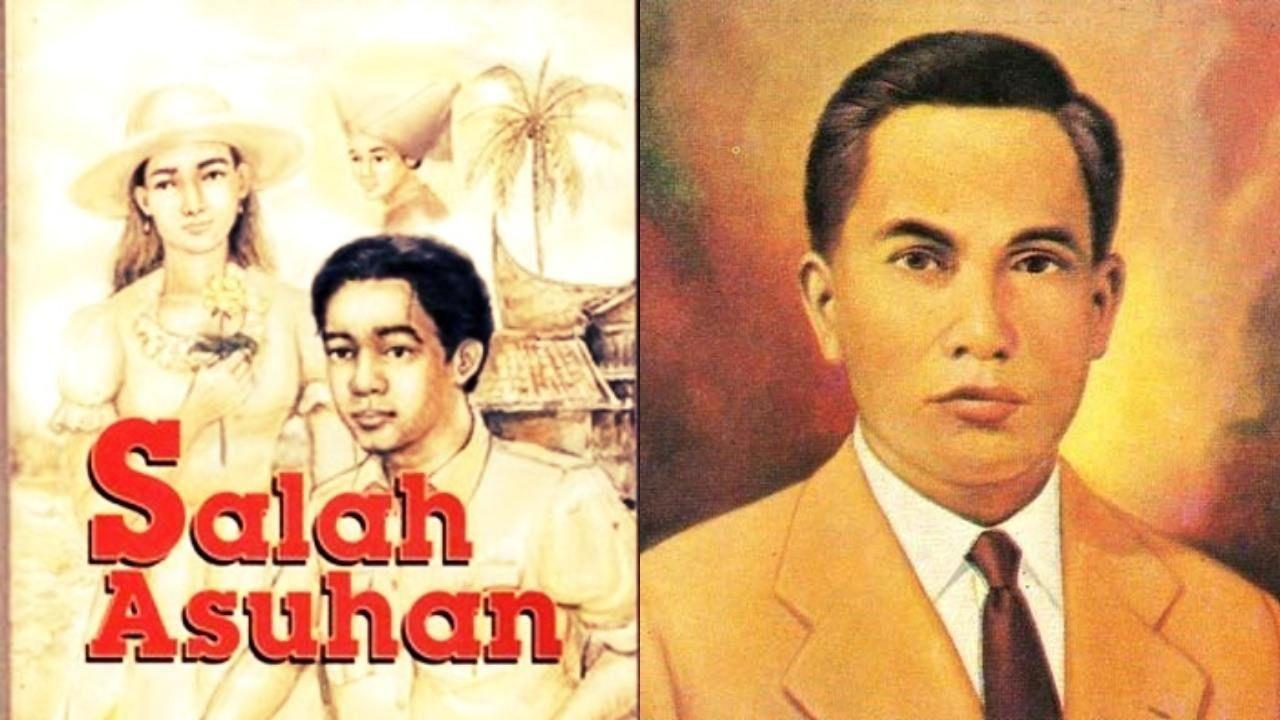 Gambar Dan Nama Nama Pahlawan Nasional