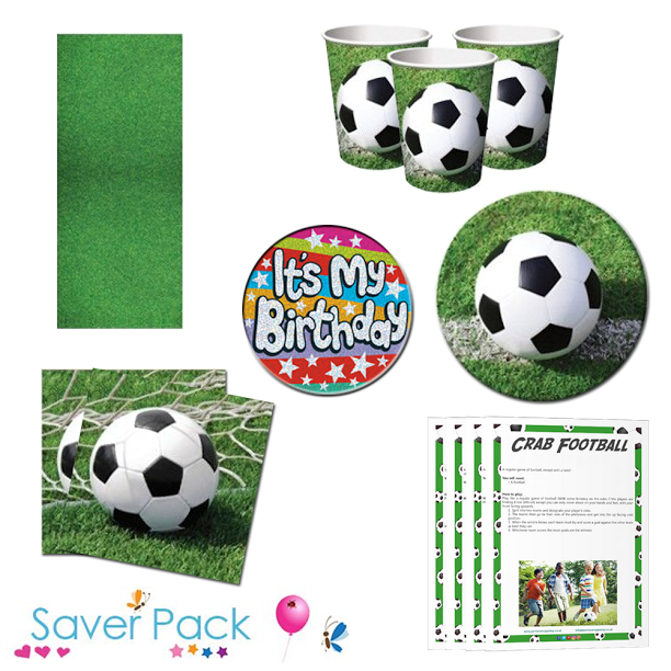 Football party tableware saver pack with a FREE itu0027s my birthday badge and downloadable party game  sc 1 st  Pinterest & Football party tableware saver pack with a FREE itu0027s my birthday ...