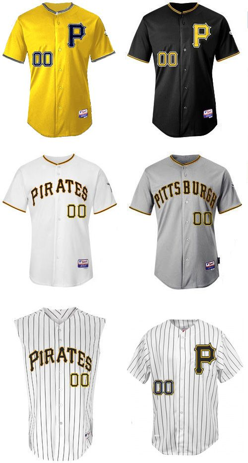 pittsburgh pirate jersey - Google Search  1d0218990d9