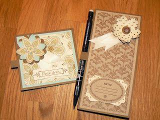 Kreatives aus Papier: VIP Donnerstag 31/2012
