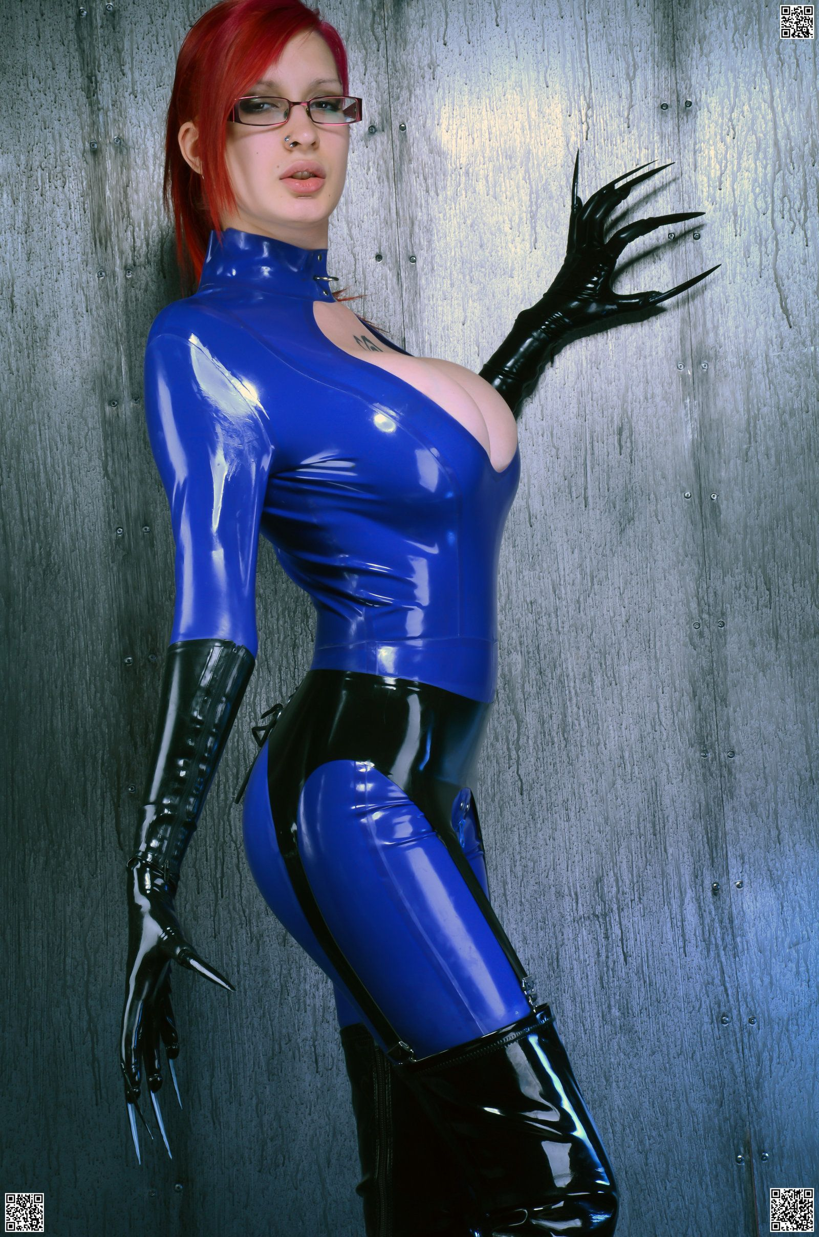 ariane saint amour cosplay Achernar VII by Ariane-Saint-Amour.deviantart.com on @deviantART