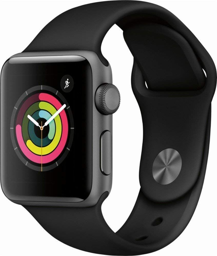 Apple Watch Series 3 38mm Smartwatch christmas toys cool