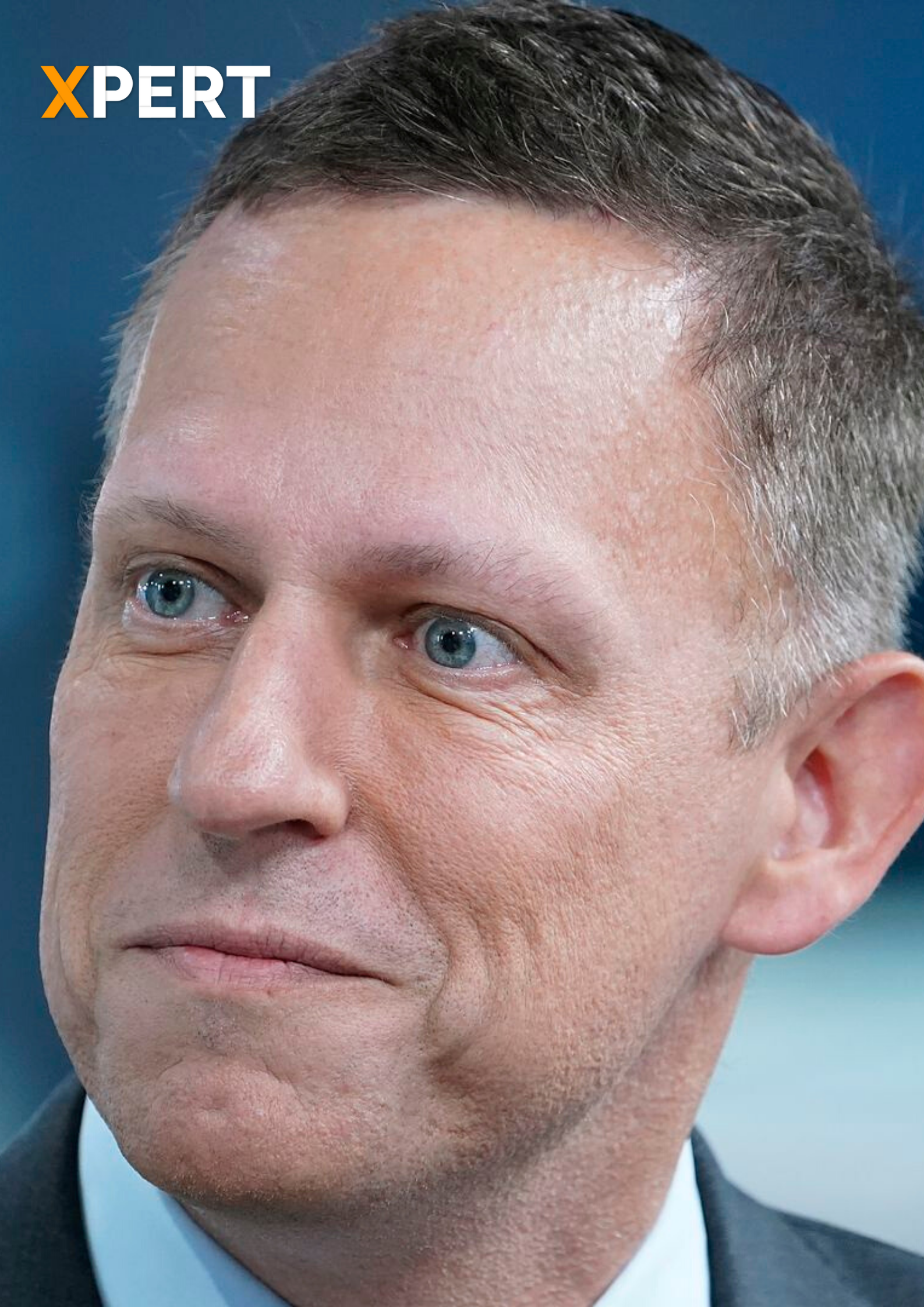 Peter Thiel Human Business Books How Are You Feeling