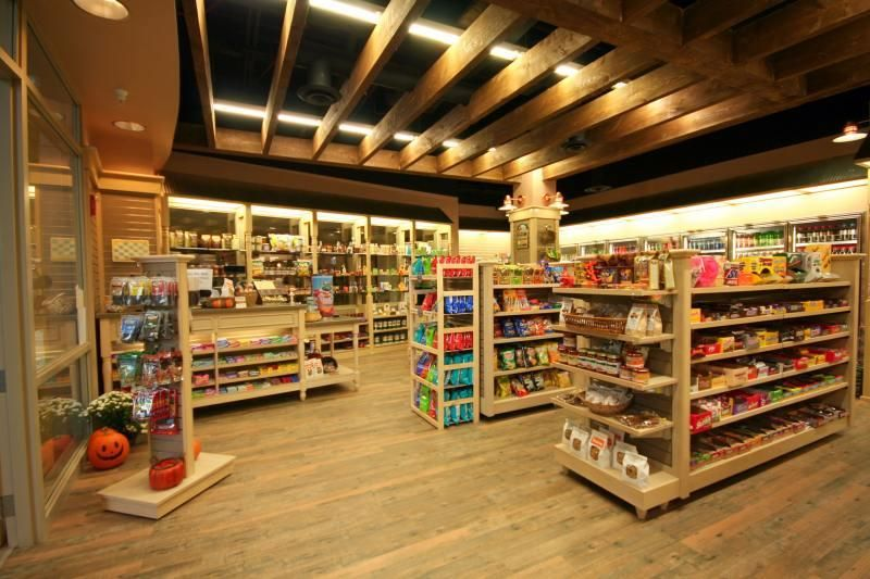 CONVENIENCE STORE (8107) @ Domain Business