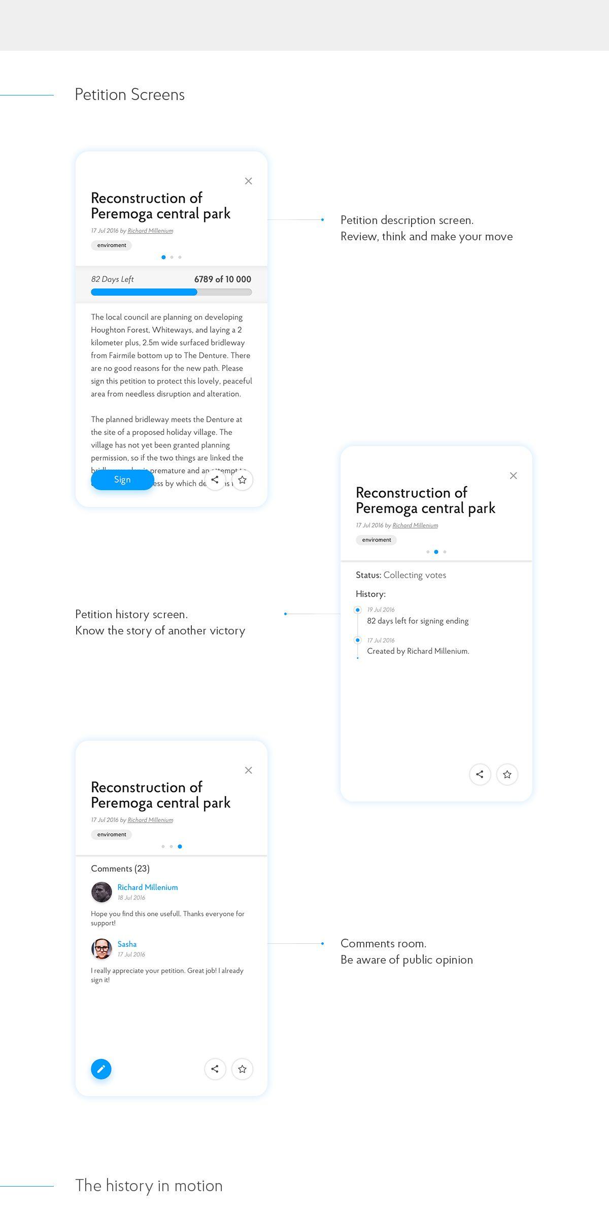 Artkai Agency on Behance Petition, App, Awareness