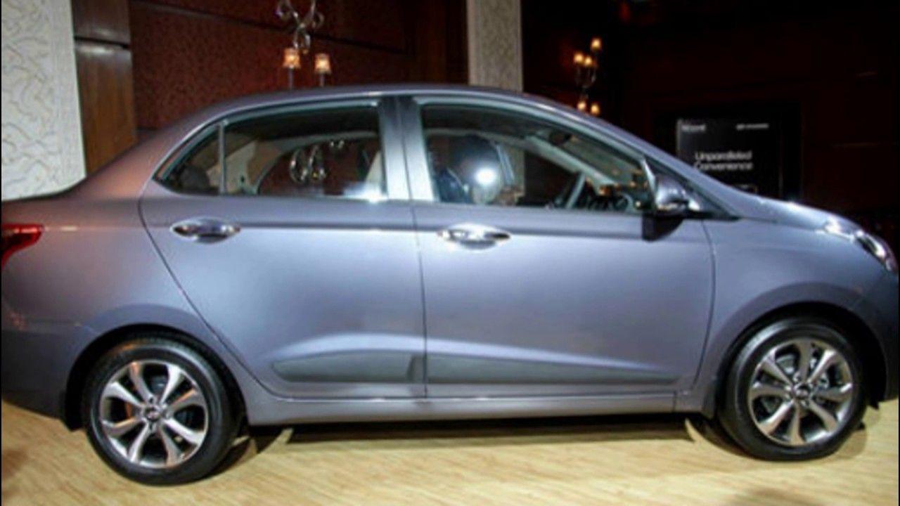 New Grand I10 Sedan Sedan Grands Hyundai