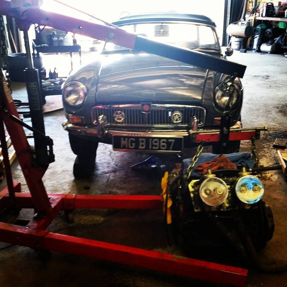 From old to new Last Chance Auto Repair has all your