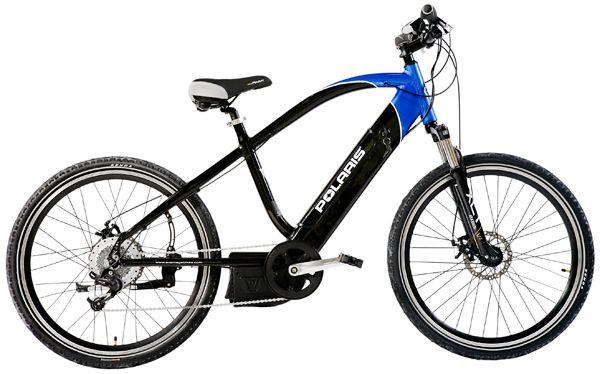 Polaris Debuts Ebikes Ebike Bicycle Electric Bicycle