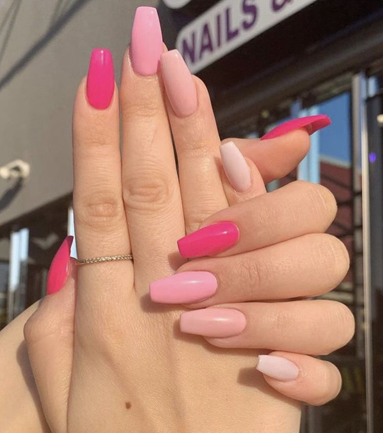 Photo of 70+ Beautiful Nails design ideas