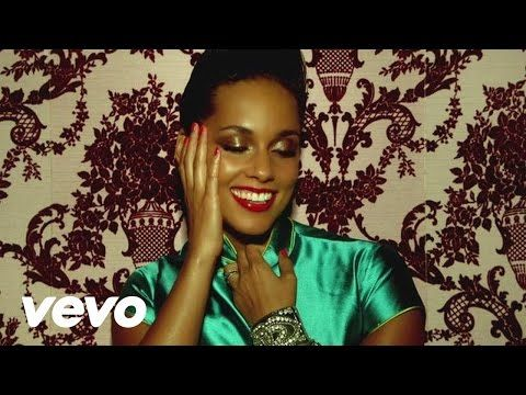 What Type Of Woman Are You Really Music Videos Alicia Keys