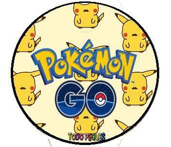 Nuevo Kit Imprimible De Pokémon Go Para Descargar Gratis