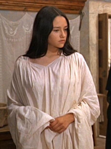 juliet dress hussey white and romeo olivia
