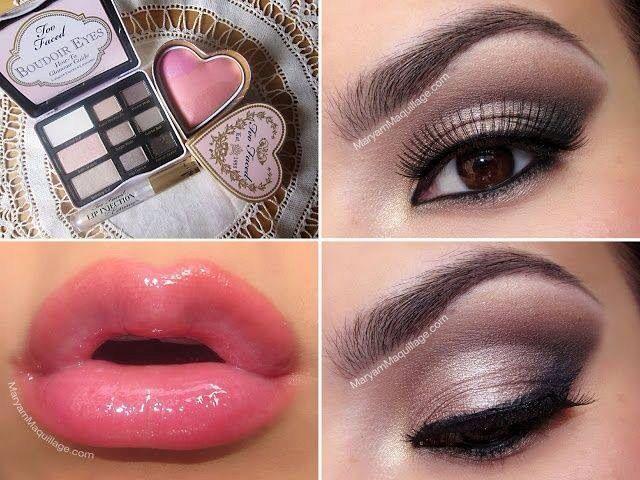 Baby pink lipstick